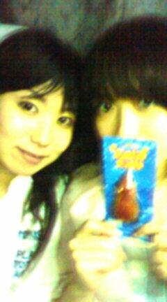 撮影with<br />  姫。