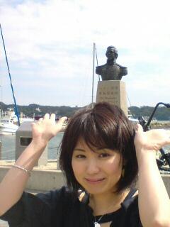 下田といえばペルリさん
