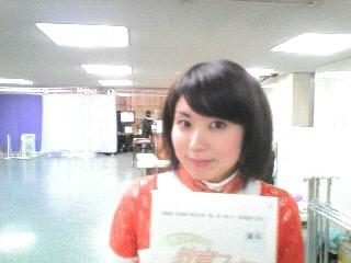 NHK最終日♪