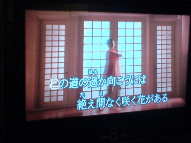 カラオケ(^<br />  ・^)Chu〜♪