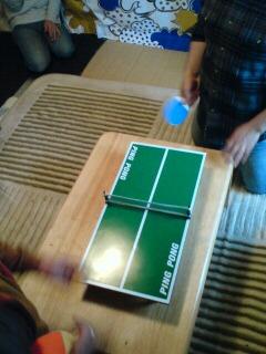 世界卓…球?